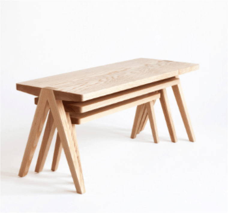 Summit Nesting Tables